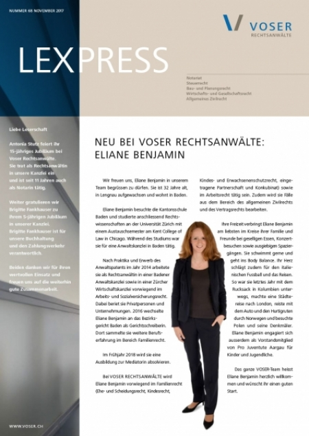 Preview Bild, Lexpress